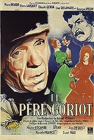 Le père Goriot (1945)