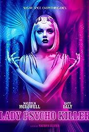 Lady Psycho Killer Poster