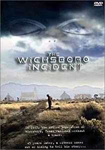 MP4 movies downloads for free The Wicksboro Incident by Matty Beckerman [1280x720]