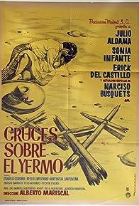 Primary photo for Cruces sobre el yermo