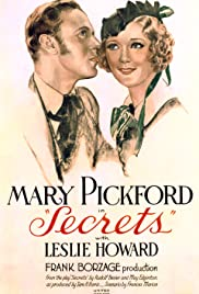 Secrets Poster