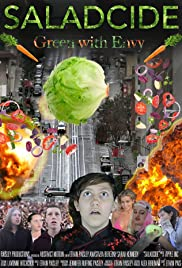 Saladcide 1: Green with Envy Poster