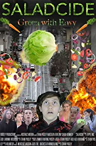 PC full movies hd download Saladcide 1: Green with Envy [720