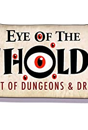 Eye of the Beholder: The Art of Dungeons & Dragons Poster