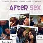 Emmanuelle Chriqui and Mila Kunis in After Sex (2007)