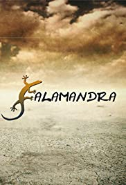 Salamandra Poster