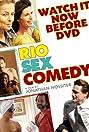 Rio Sex Comedy (2010) Poster