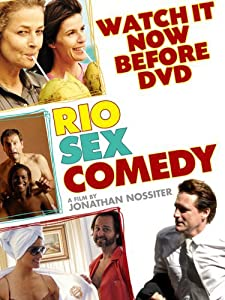Notebook watch online movie Rio Sex Comedy France [Bluray]