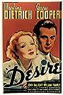 Desire (1936) Poster