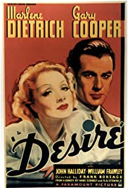 Desire (1936) Poster - Movie Forum, Cast, Reviews