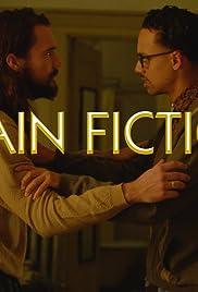 Plain Fiction Poster