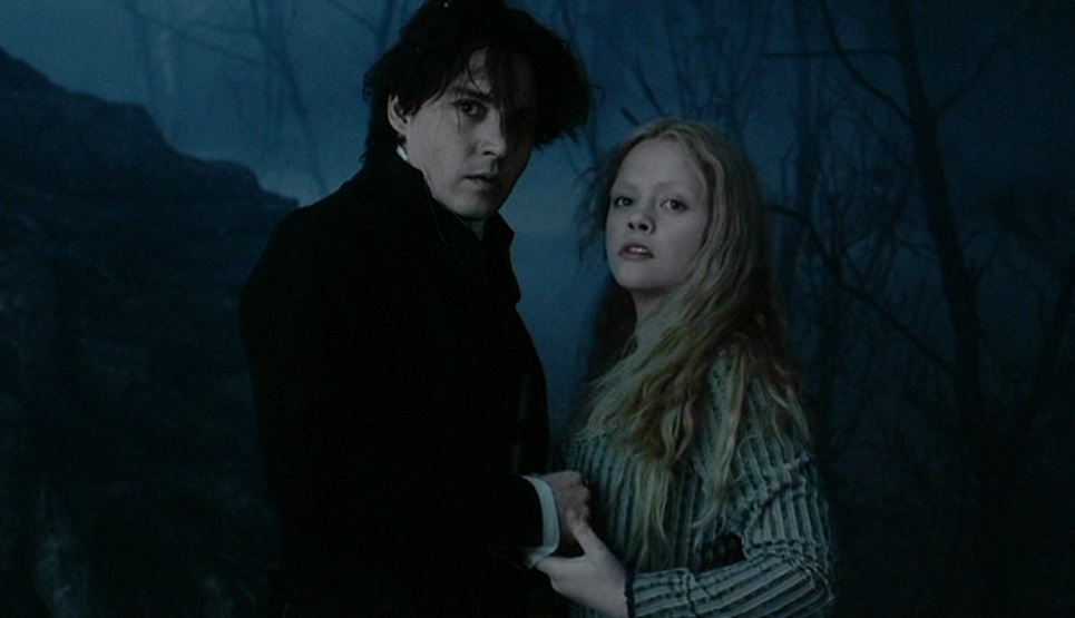 Image result for Sleepy Hollow (1999)