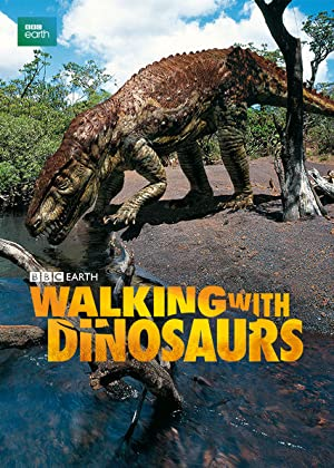 Where to stream Walking with Dinosaurs