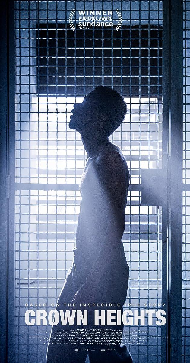 Crown Heights (2017) - IMDb