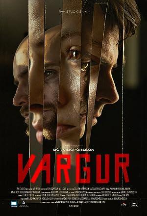 Vargur (2018)