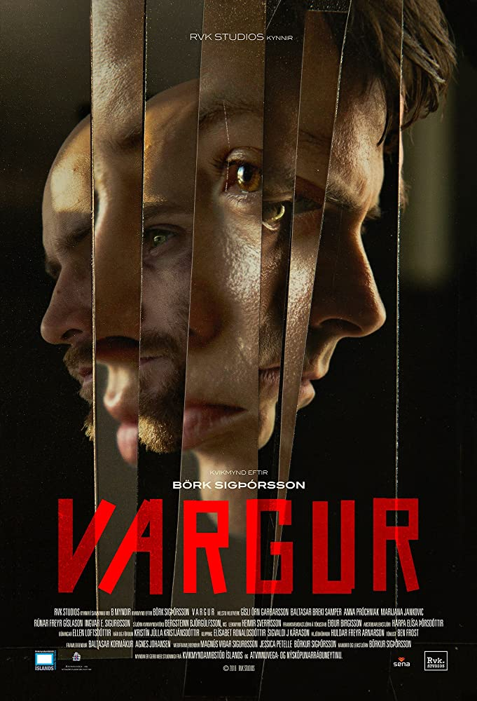 Vargur / La Mule (2018)  Streaming VF