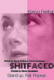 Shitfaced Poster