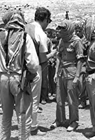Pierre Nadeau, Normand Roy, and Michel Lambert in El Assifa (1970)