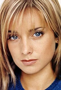Louise Redknapp Picture