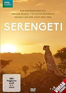 Serengeti (2019– )
