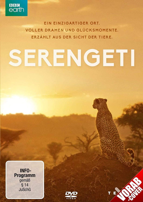 Serengeti (TV Mini-Series 2019– ) - IMDb
