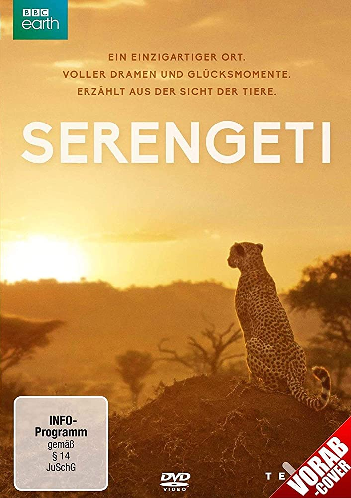塞伦盖蒂 Serengeti (2019)