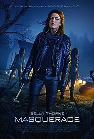 Bella Thorne in Masquerade (2021)