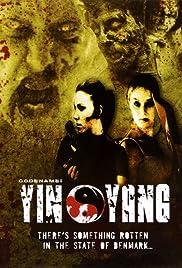Codename: Yin/Yang Poster
