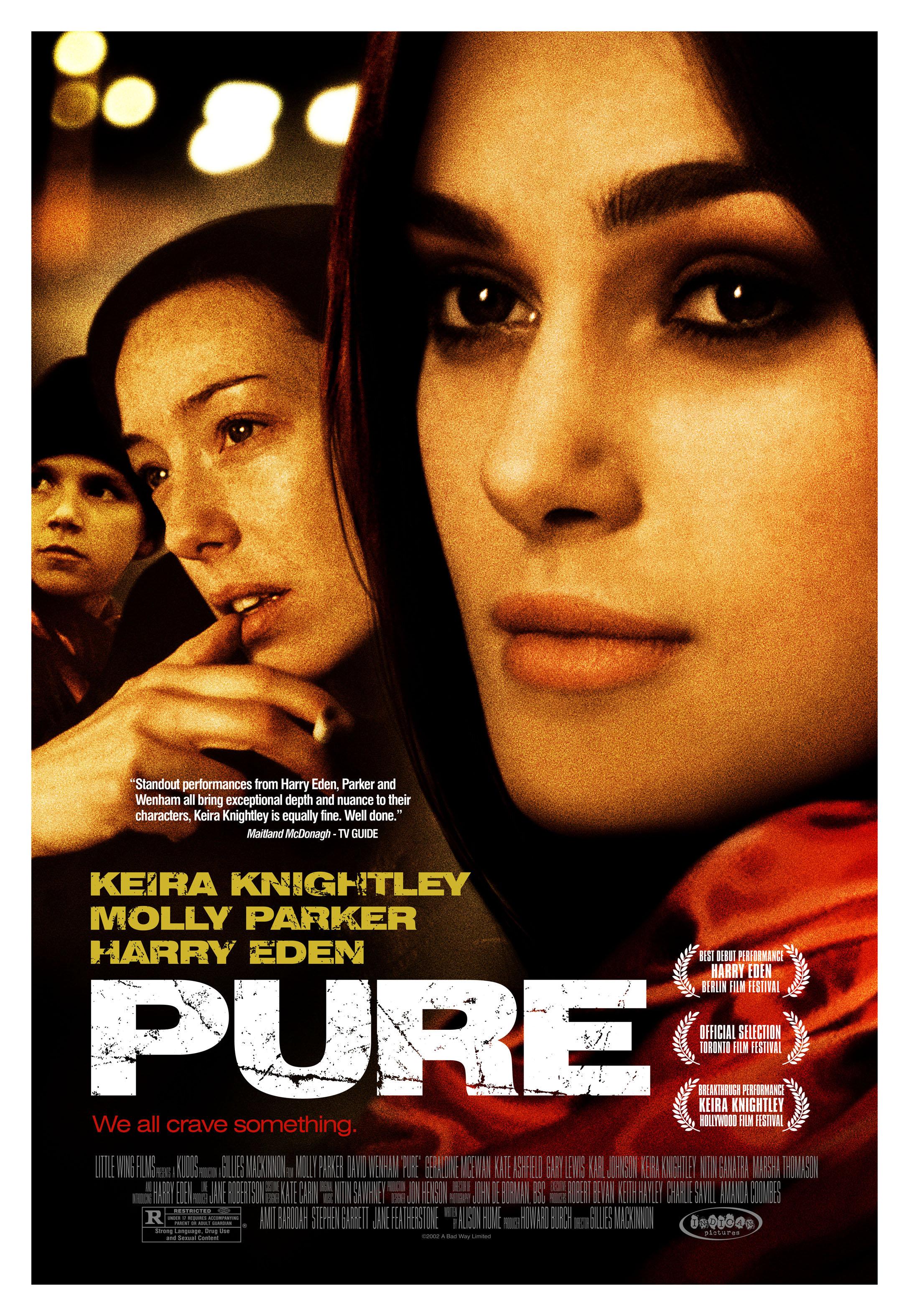 Pure mature full movie