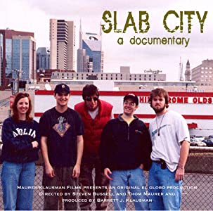 itunes movies downloads Slab City by none [Mpeg]