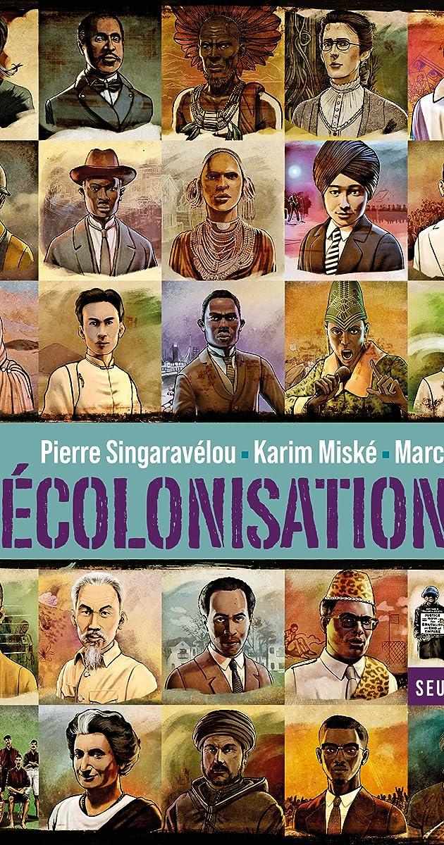 descarga gratis la Temporada 1 de Décolonisations o transmite Capitulo episodios completos en HD 720p 1080p con torrent