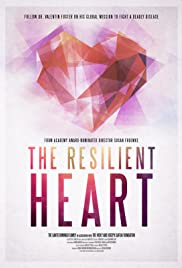 The Resilient Heart Poster