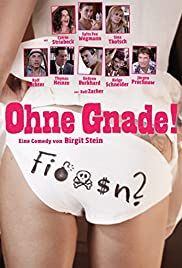 Ohne Gnade! Poster