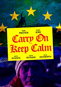 Movie downloads no cost Carry On Keep Calm by none [Bluray]