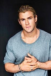 Primary photo for Chris Hemsworth