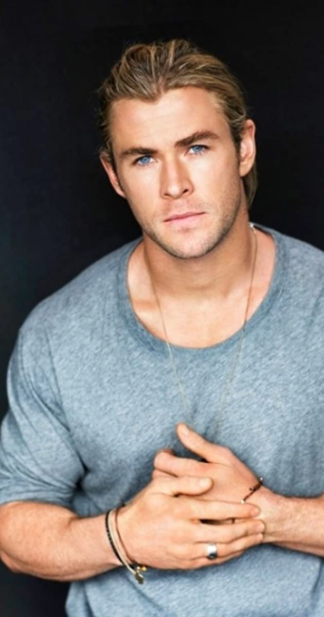 Chris Hemsworth Imdb