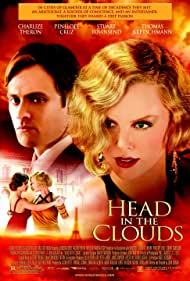 Head in the Clouds (2004) Poster - Movie Forum, Cast, Reviews