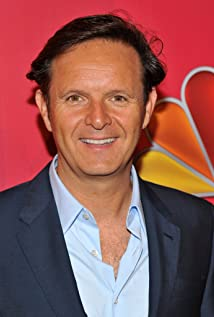 Mark Burnett Picture