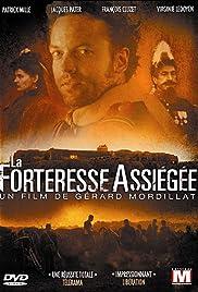 La forteresse assiégée Poster