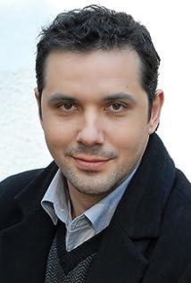 Aleksandr Nikitin Picture