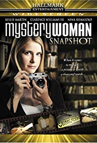 Primary photo for Mystery Woman: Snapshot
