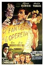 The Phantom of the Operetta
