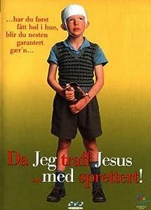 Full downloadable movies Da jeg traff Jesus... med sprettert Norway [XviD]