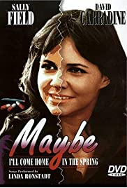 Maybe I'll Come Home in the Spring(1971) Poster - Movie Forum, Cast, Reviews