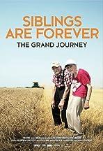 Søsken til evig tid: Amerikareisa
