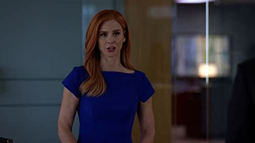 Suits: The Firm Pulls Off One More Con