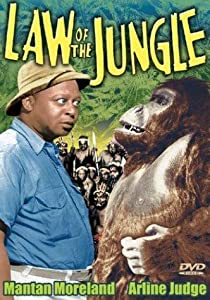 utorrent free download sites movies Law of the Jungle [640x480]