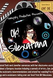 Ok! Silexatana Poster