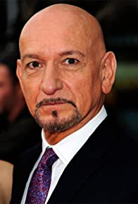 Primary photo for Ben Kingsley