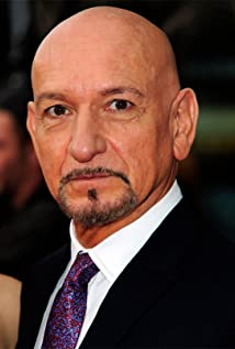 Ben Kingsley New Picture - Celebrity Forum, News, Rumors, Gossip